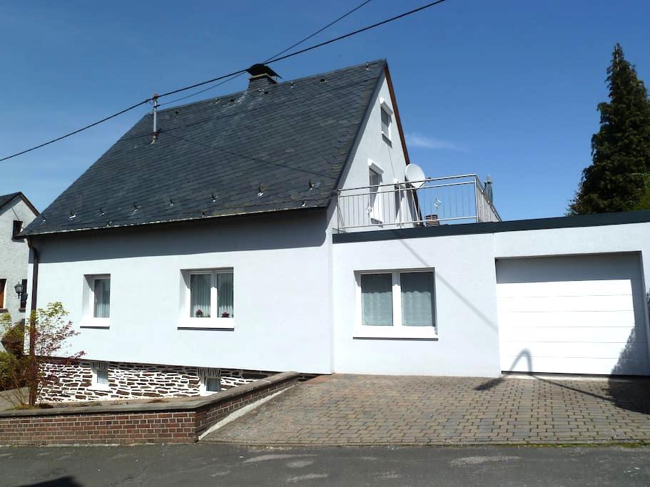 Privatzimmer 1  Fam. Bisdorf  Trier - Trier - Ev