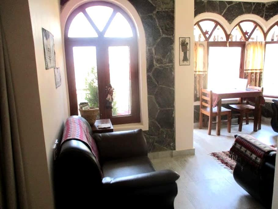 Quiet countryside apt. in Pokhara - Pokhara - Appartement