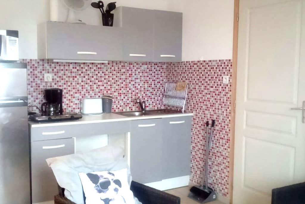 Appartement à la campagne flers - Saint-Clair-de-Halouze - Apartment
