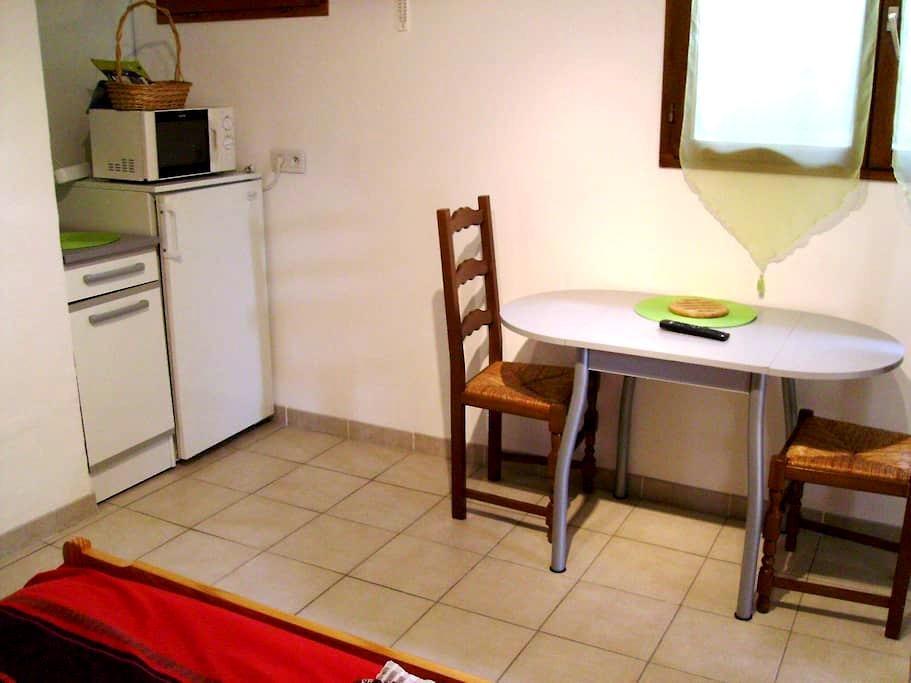maison individuelle sur 2000 m2 - Saint-Just-de-Claix - Hus