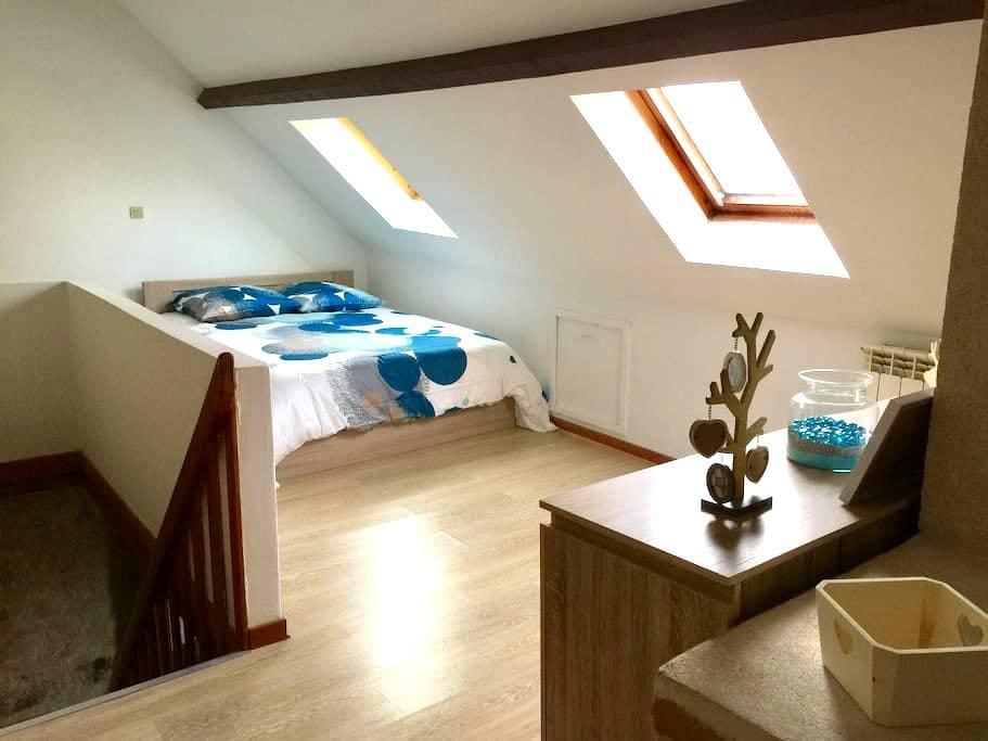 Appartement Cosy Fontainebleau près du chateau - Fontainebleau - Lägenhet