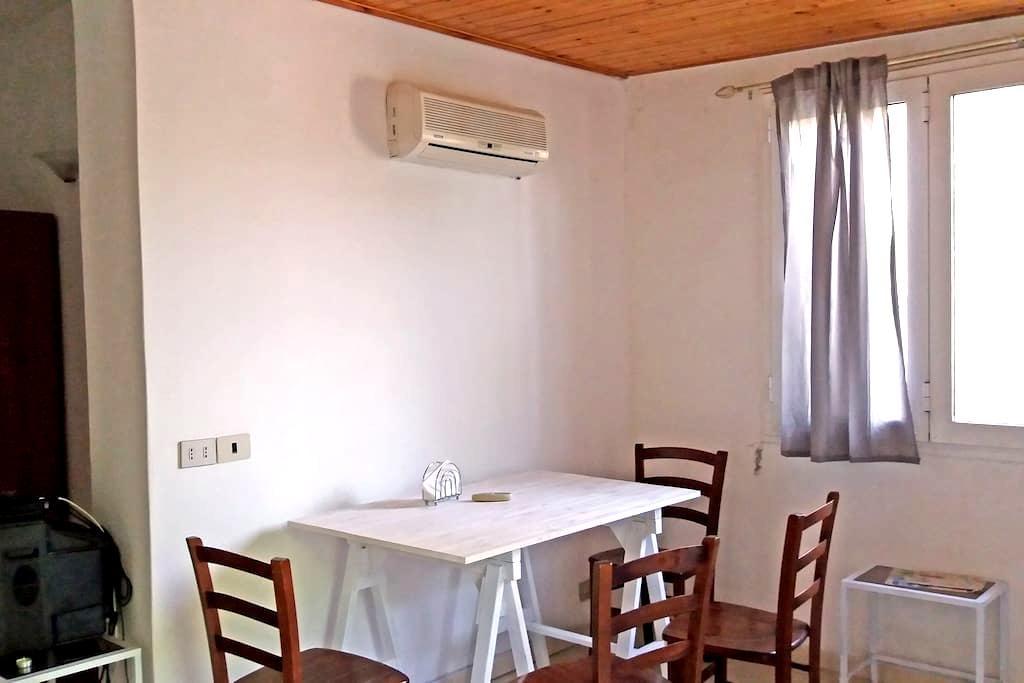 Monolocale Fiera Roma - Piana del Sole - Appartement