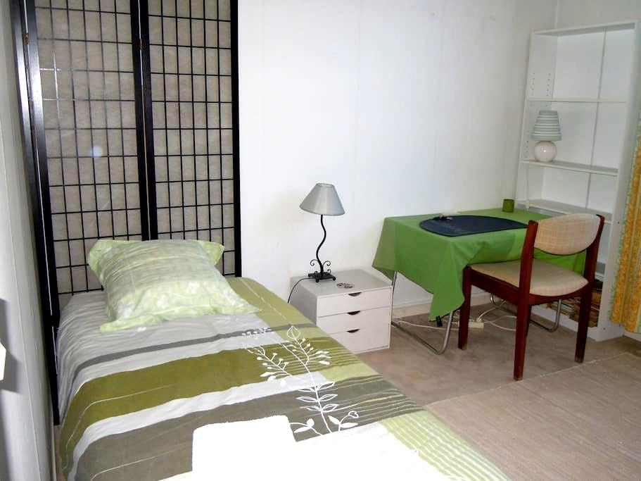 COMFORTABLE ACCOMMODATION  IN CERGY - Cergy - Wohnung