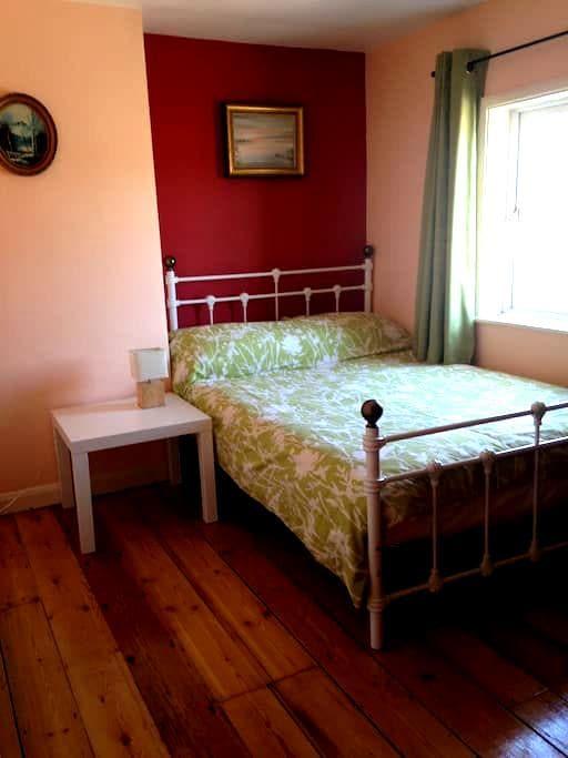 Cosy bedroom in the heart of Devizes - Devizes - Huis