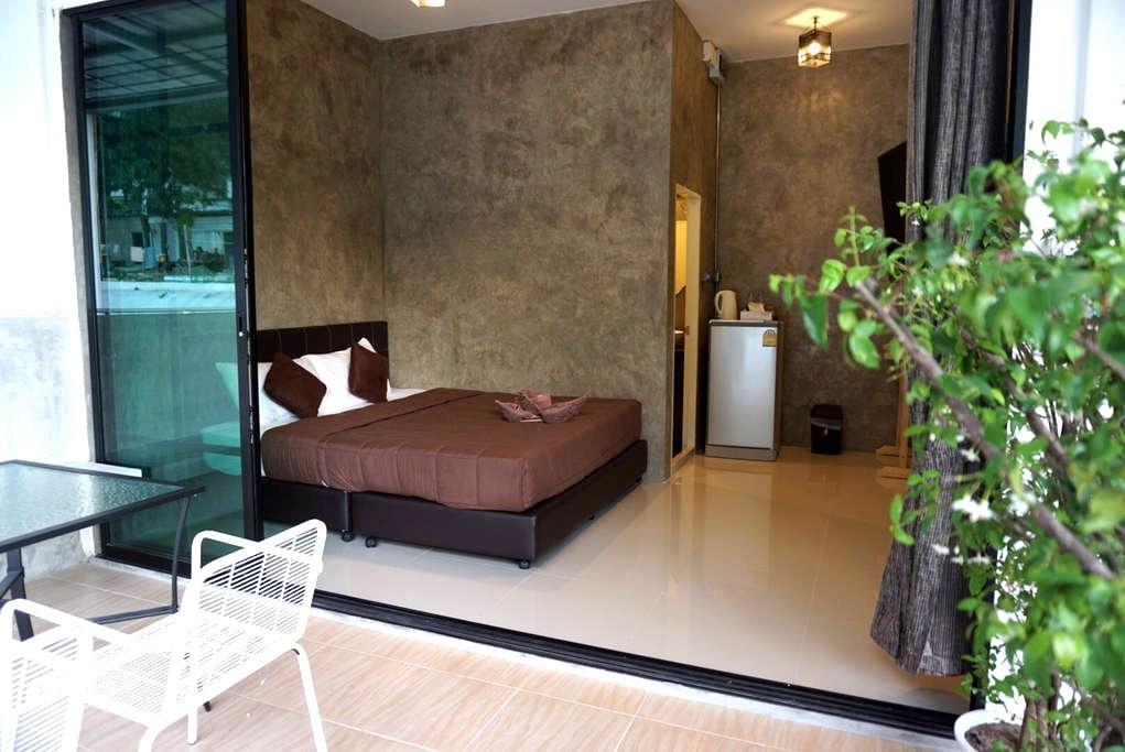 SAMED YOUR HOUSE - Tambon Phe - Rumah Tamu
