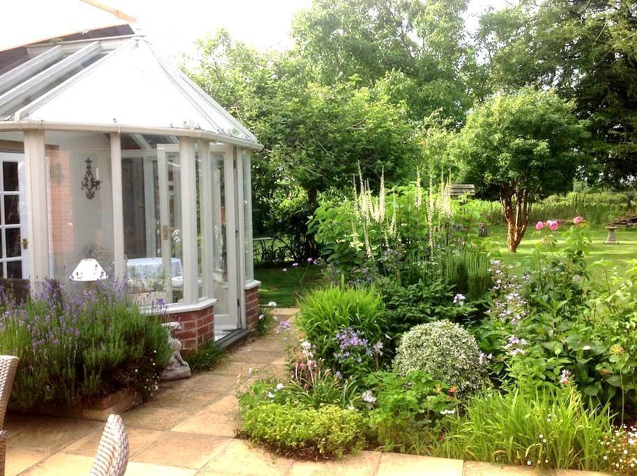 Garden annexe, great location,Snape - Tunstall - Lainnya