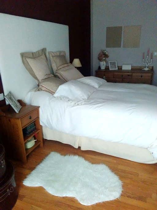 Bonito apartamento en Reinosa - Reinosa - Pis