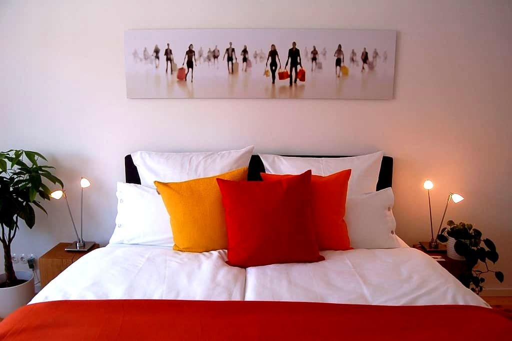 Exklusives Apartment im ZENTRUM - Hanover - Flat