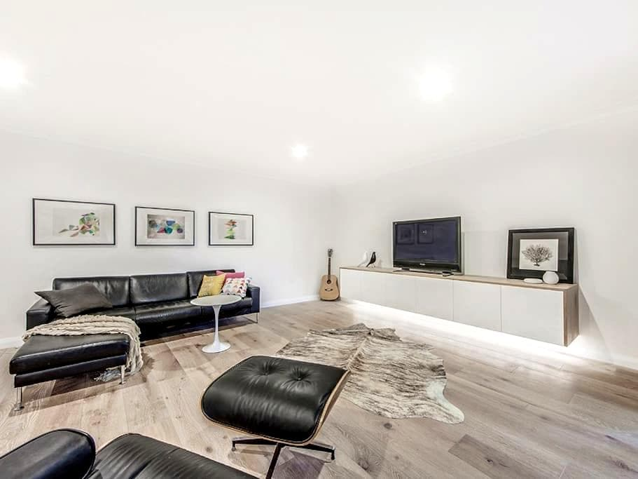 Luxurious Nine at North Beach - North Wollongong - Wohnung