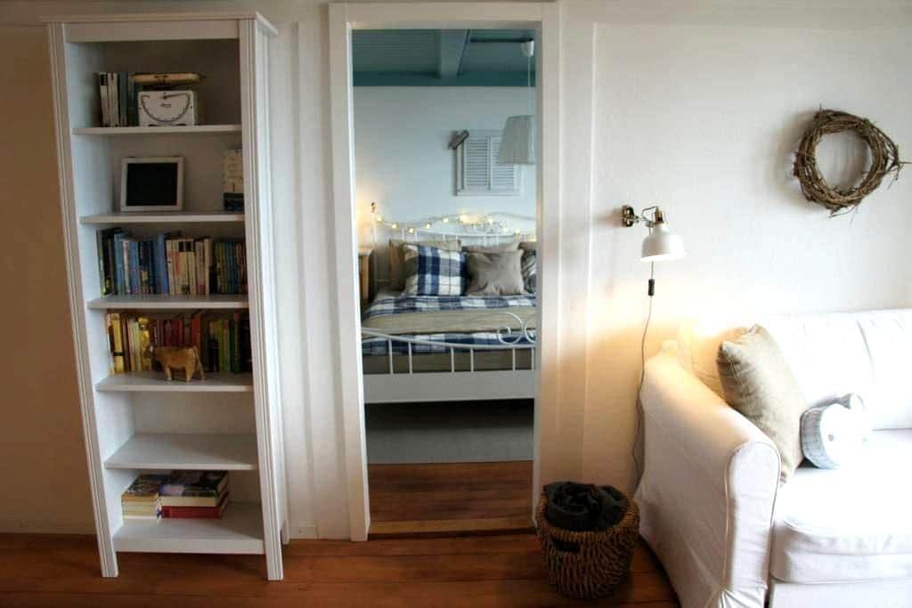 Hafen Lodge - Merligen - Apartemen