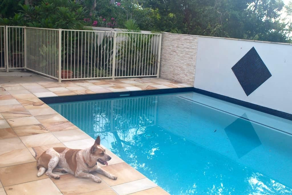 Private and Quiet - Bellbowrie - Ev