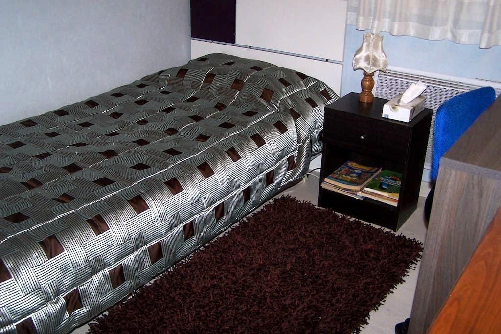 Chambre 1 personne - Combs-la-Ville - Huis