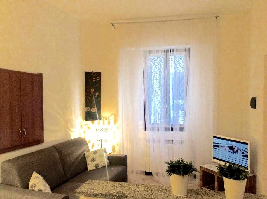 Apartement historical centre - Domodossola - Leilighet