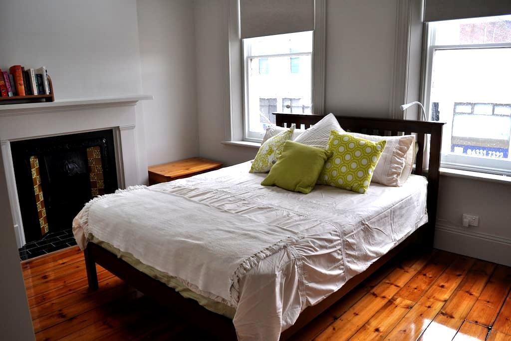 Launceston CBD Heritage Apartment - Launceston - Departamento