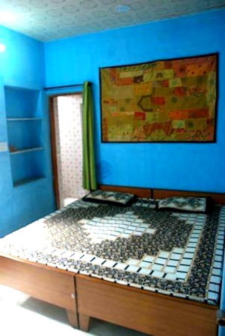 lovely homestay/heart of Jodhpur - Jodhpur - Aamiaismajoitus