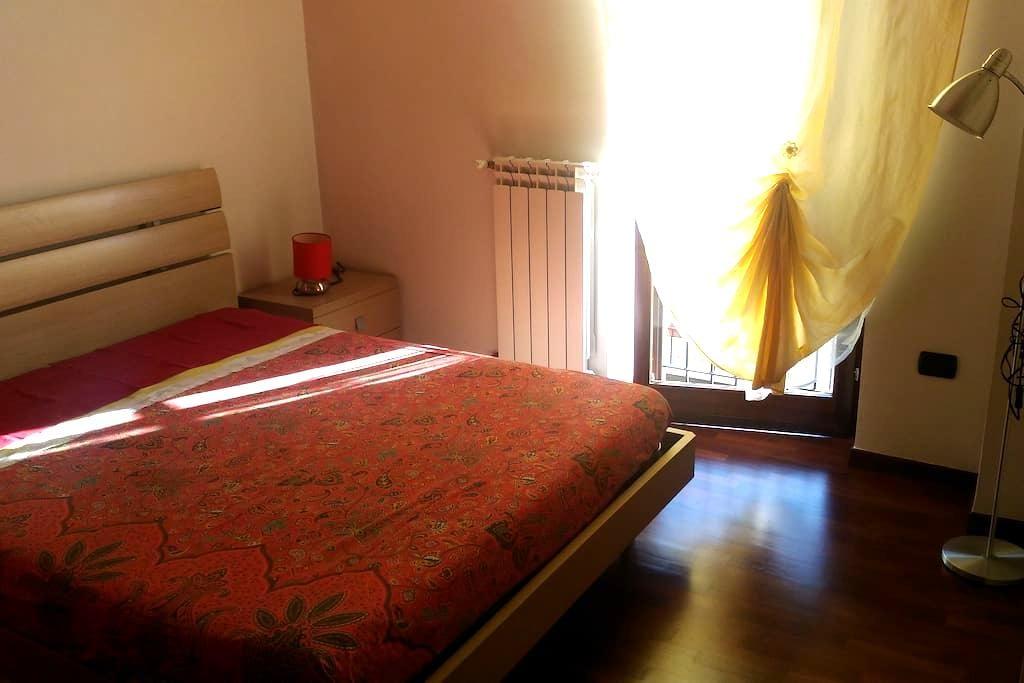 Appartamento in pieno centro, nuovissimo - Lazio - Leilighet