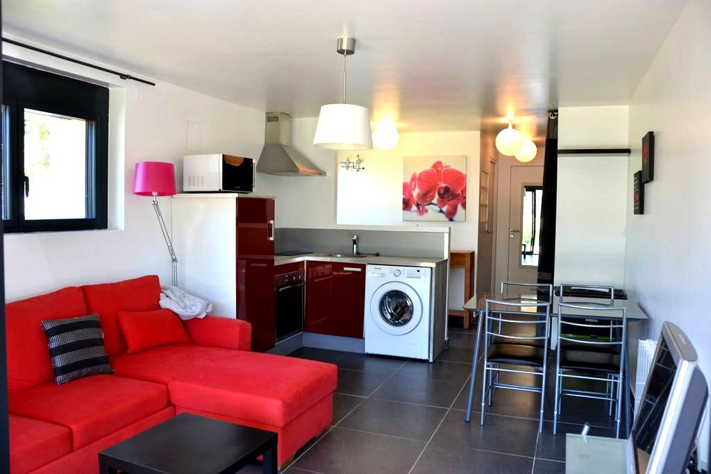 Location appartement centre ville - Mende
