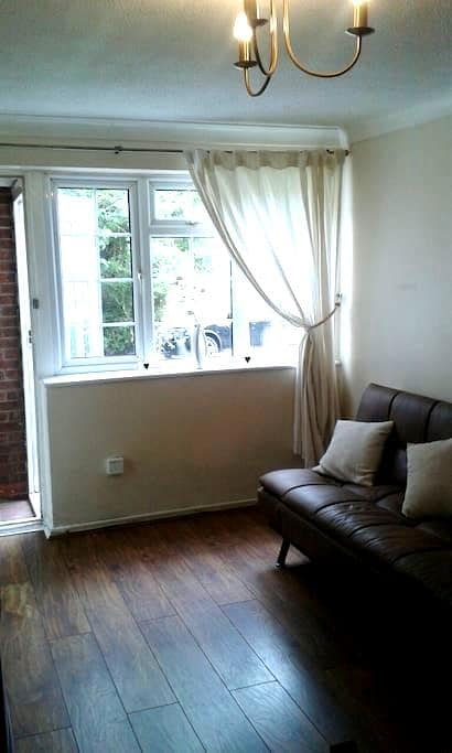 Furnished Self-contained Apartment in LICHFIELD - Lichfield - Appartement