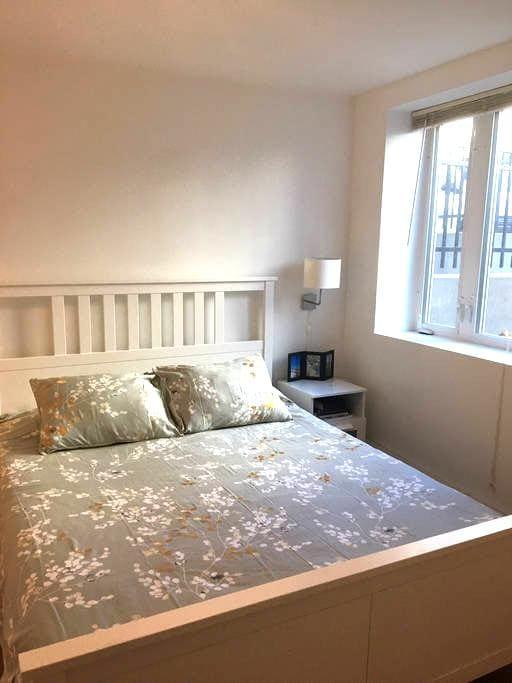 Spacious and clean two bedroom apt in Cambridge - Cambridge - Apartment