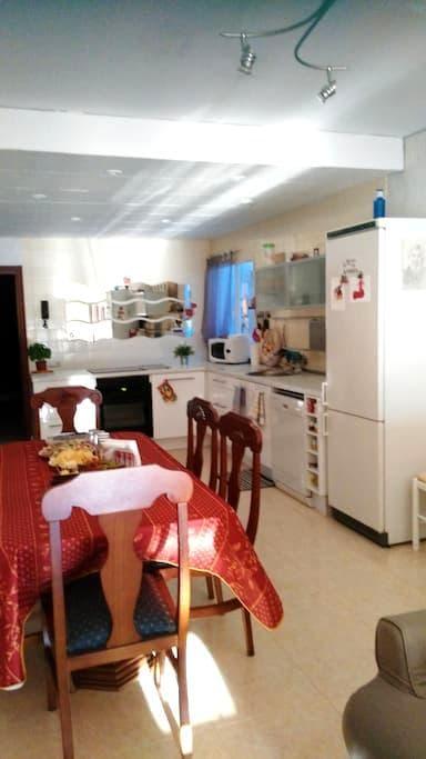 appartment Campillos cerca Choros y camini del rey - Campillos - Appartement