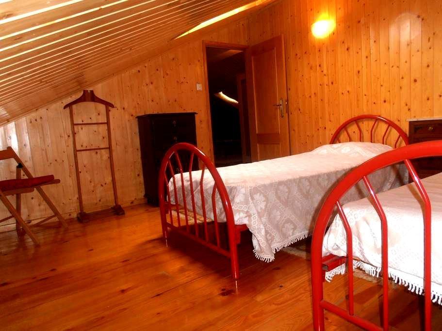 Casa da Fontinha - Double Room - Viseu / - Ev