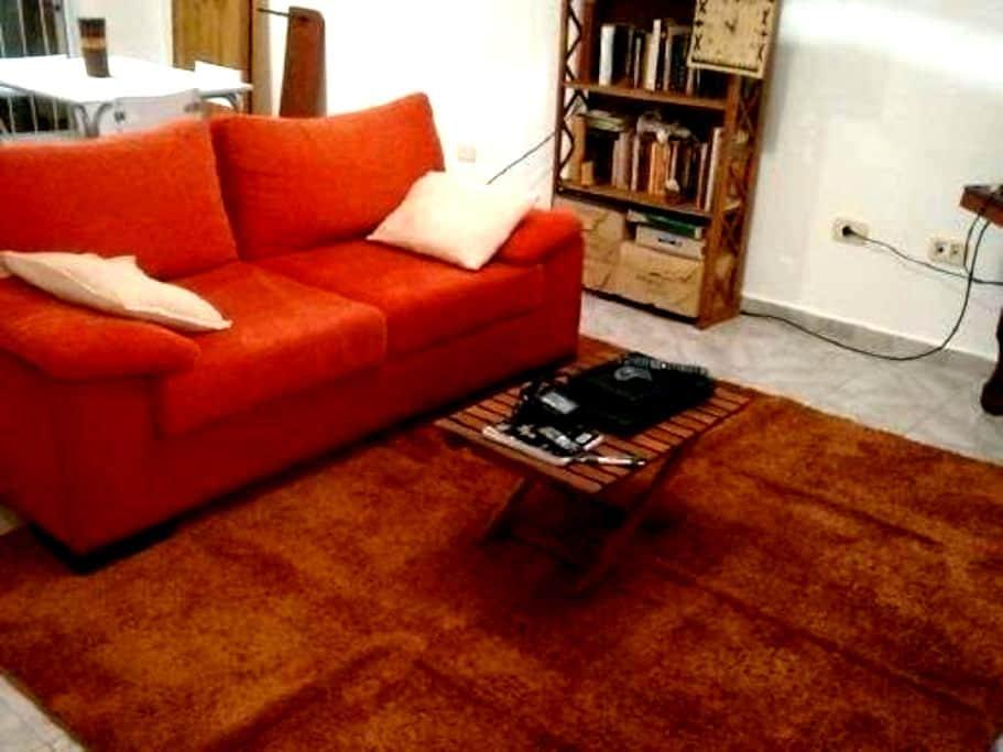 Como en casa en la tierra colorada - Posadas - Apartment
