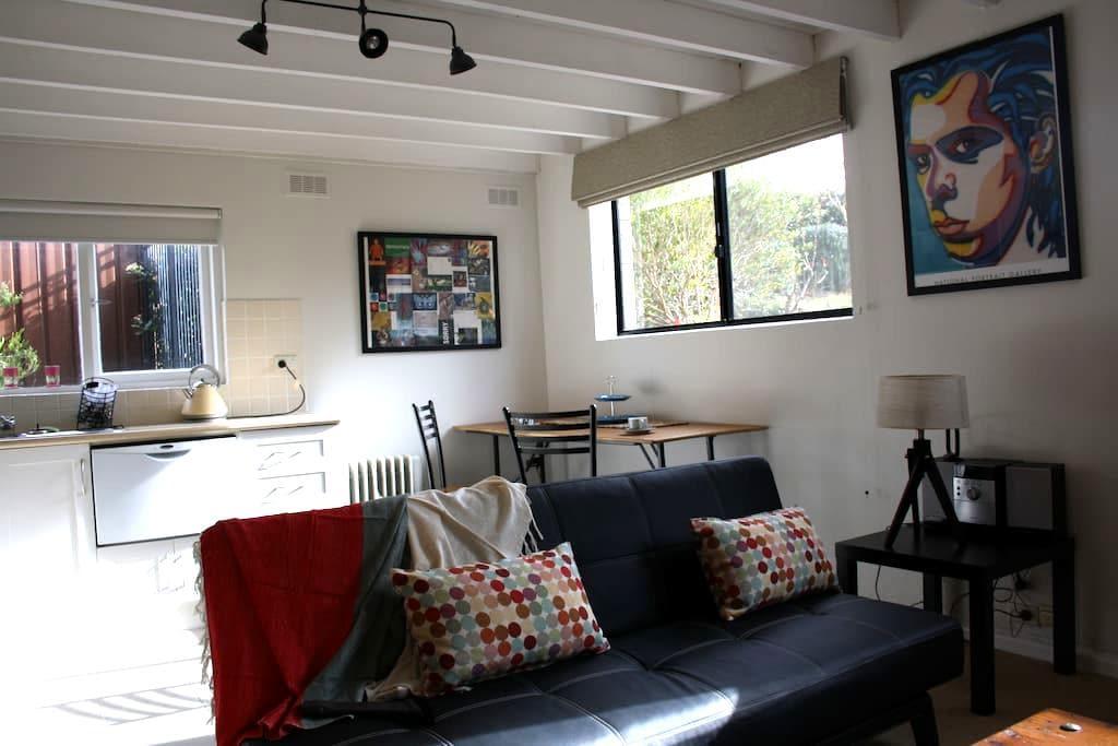 Munro Studio Apartment (MSA) - Curtin - Apartamento