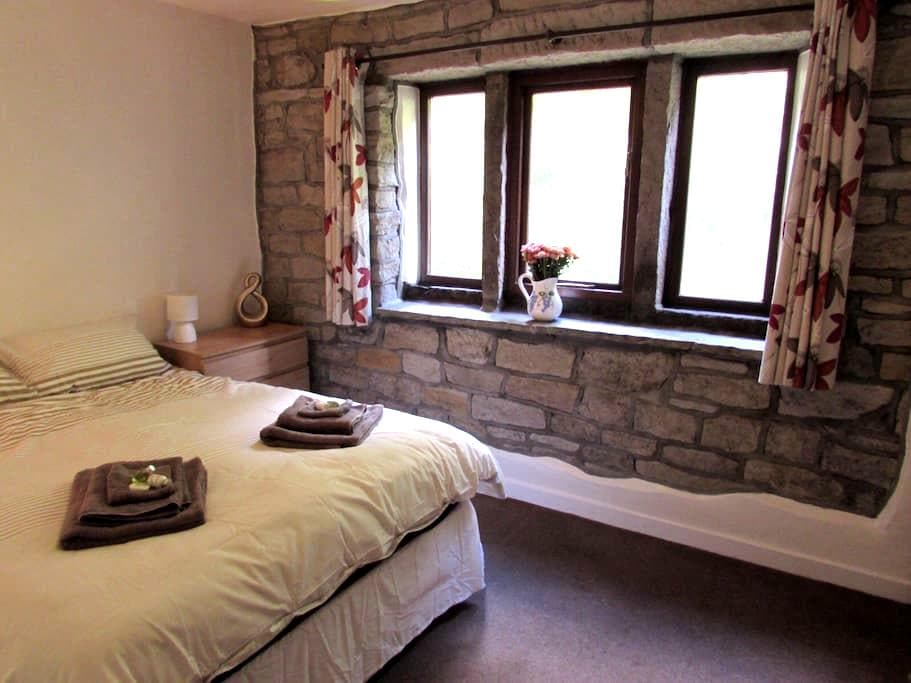 4 Woodbank - Cottage in the countryside - Todmorden - Hus