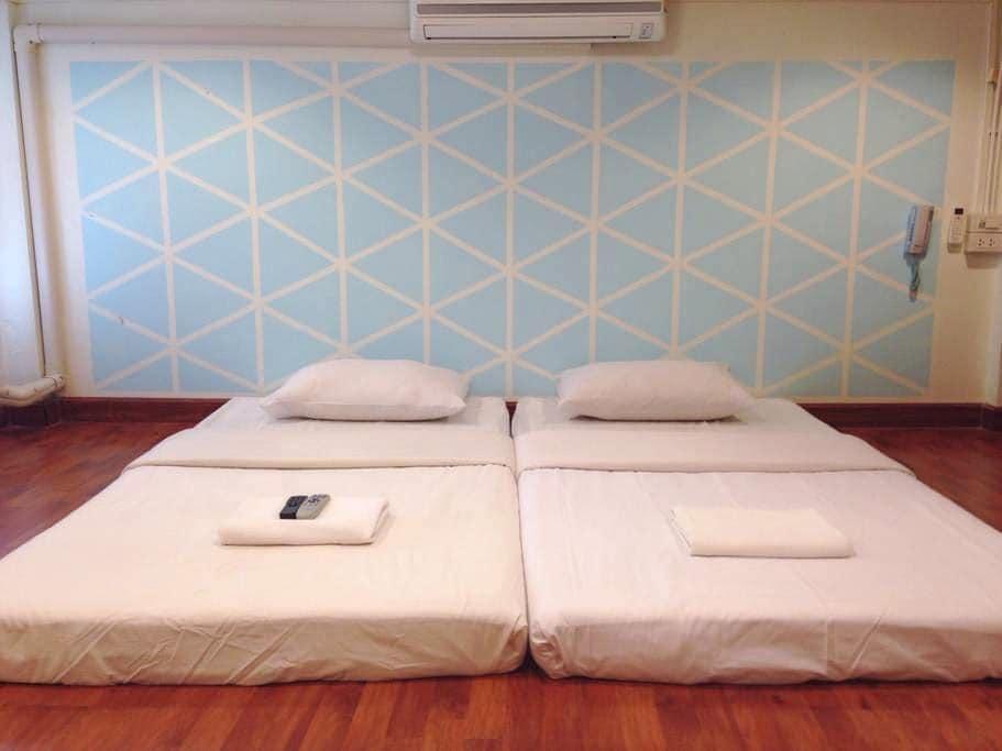 Yanee's room - Mueang Chiang Rai - Dům