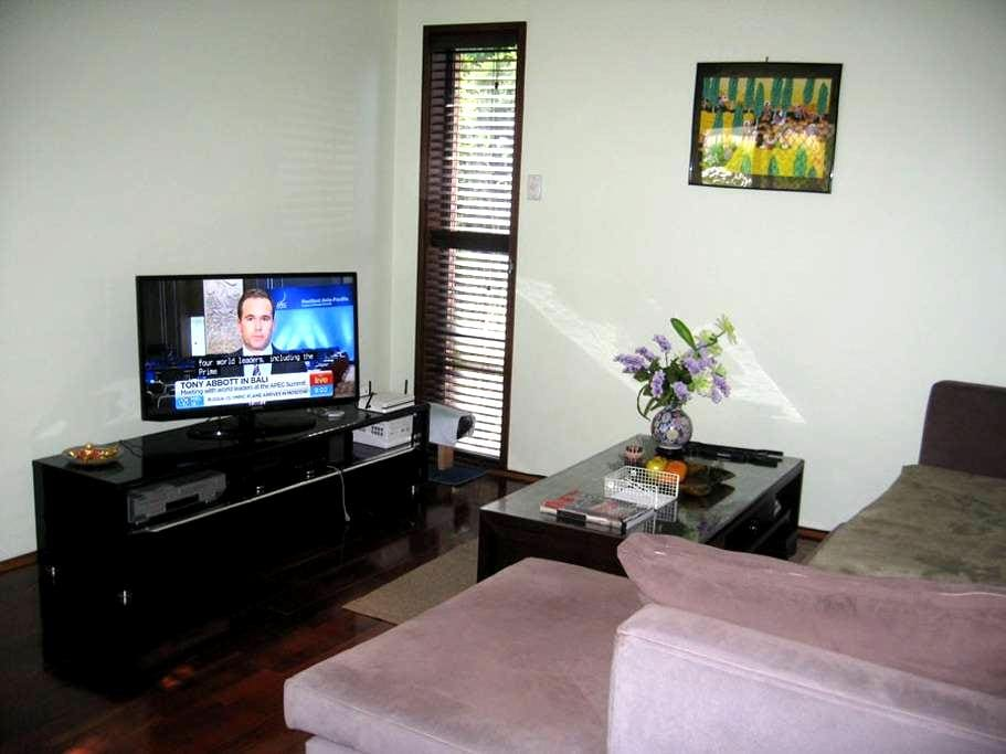 Fully furnished cozy room - Fadden - House