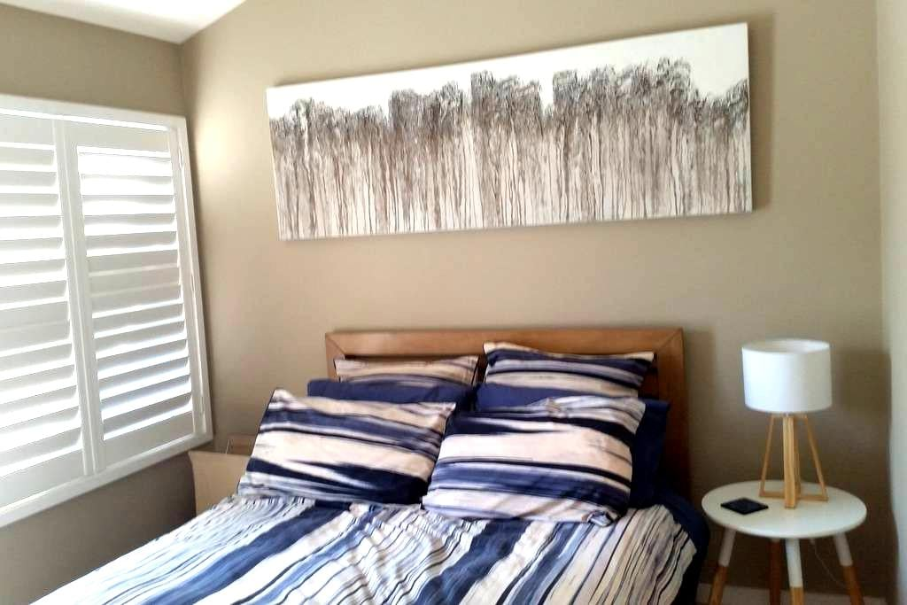 Double room in quiet location - Mount Ousley - Ev