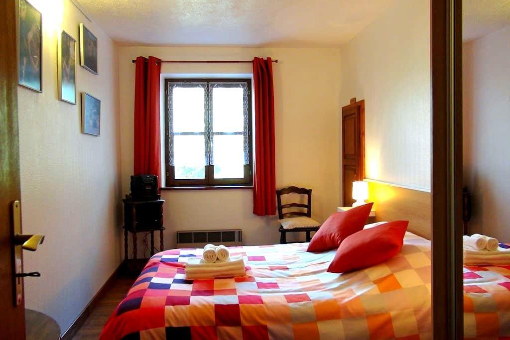 Cosy nest, Asian cooking, sauna, relaxation - Molsheim - Bed & Breakfast