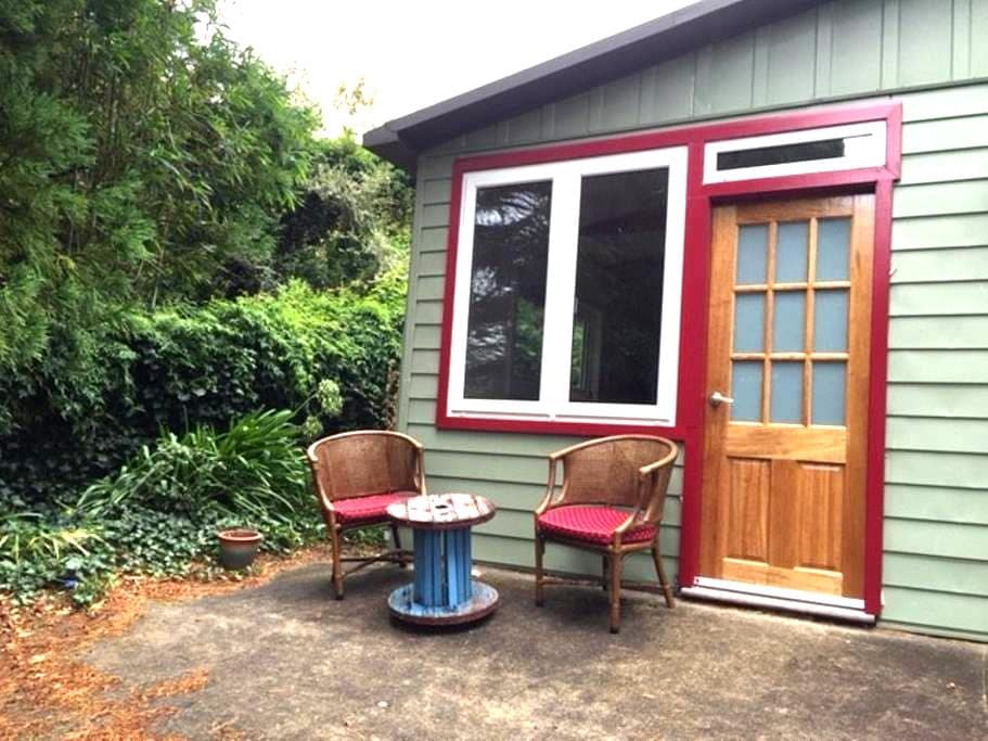 Sunnynook Studio in Katoomba - 卡通巴(Katoomba) - 小木屋