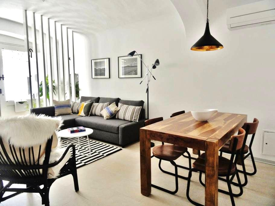 Charming apartment in the heart of Évora - Évora - Appartement