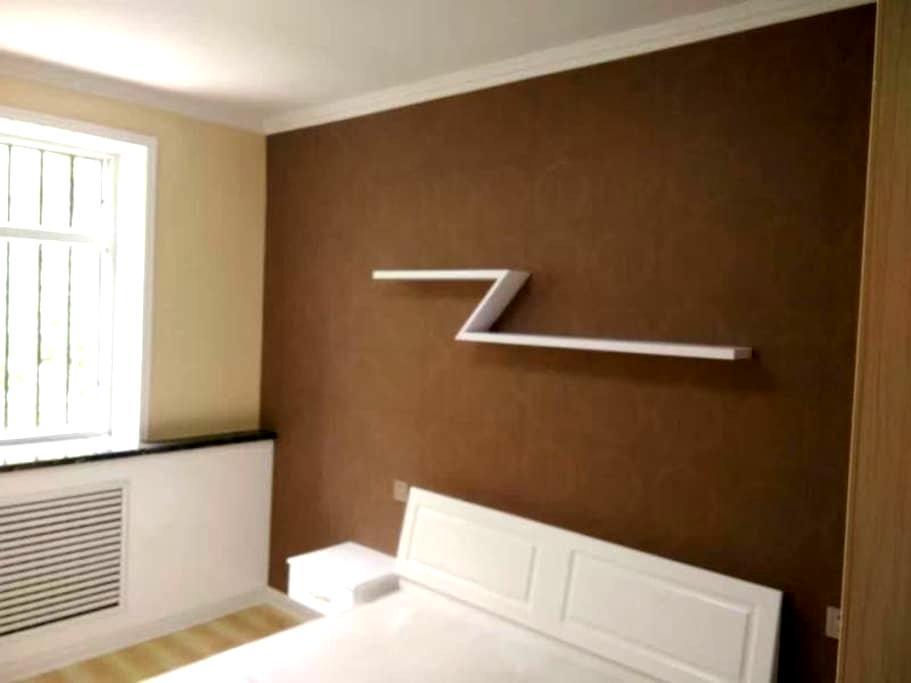 知春里家庭旅馆---南川西路客运站对面(整套链接)预订9月房屋优惠 - Xining Shi - Flat