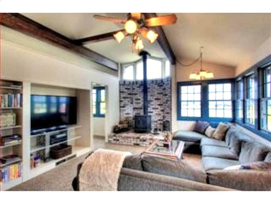 Charming Apartment Silicon Valley - Redwood City - Appartement