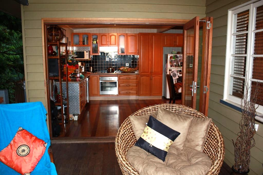 Your Home Away from Home - Ipswich - Bed & Breakfast