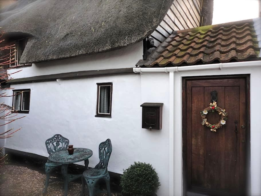 Honeyway Cottage Entire House - Whittlesey - Ev
