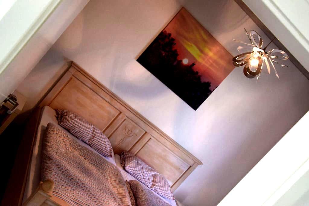 Zimmer + eigenes Bad im Neubau - Oldenburg - Hus