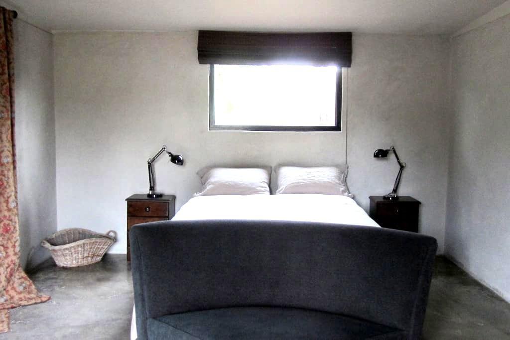 Great Ocean Road Hinterland Queen - Carlisle River - Apartament