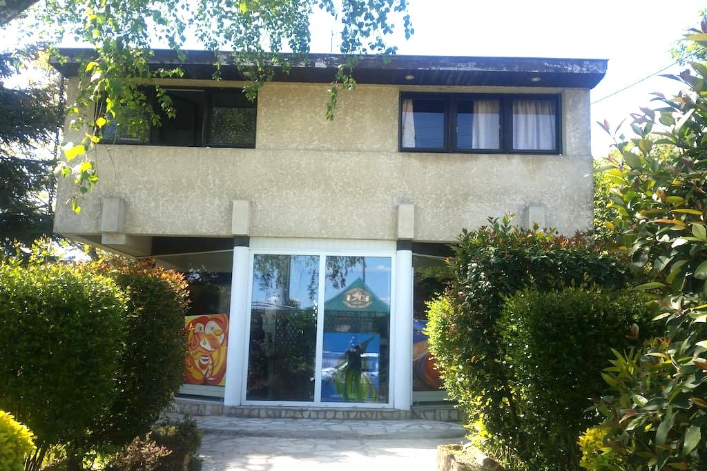 house of happiness - Langon - Townhouse