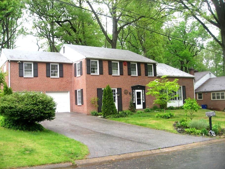 North Wilmington, DE home, Room 4 - Wilmington - Hus