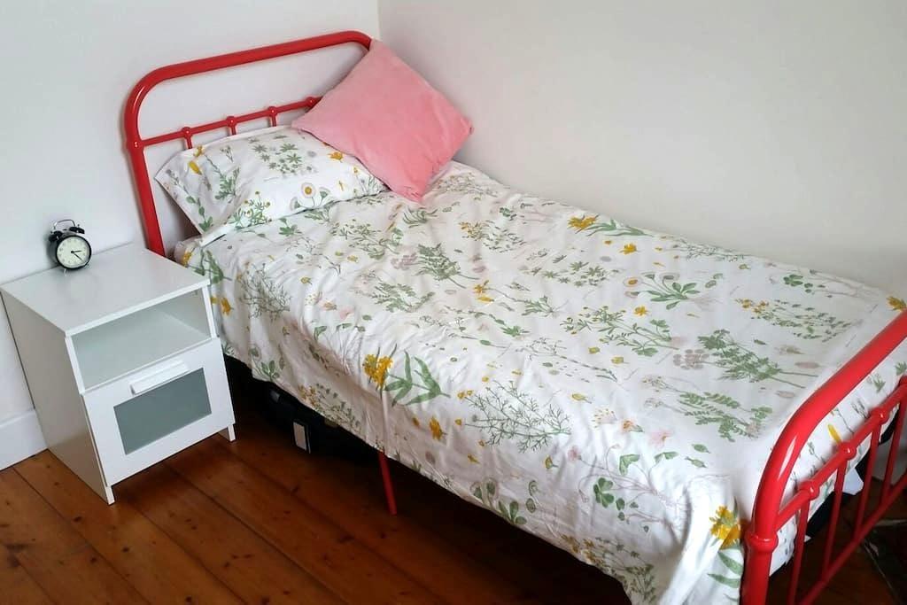 Breezy Room - Excelent Location - Putney - Casa
