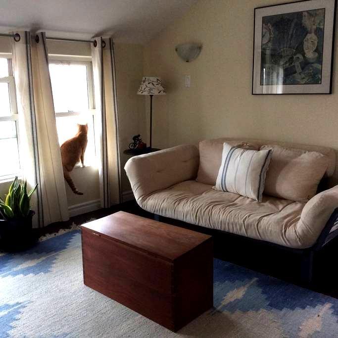 Apartment in West Hamilton - Hamilton - Appartement