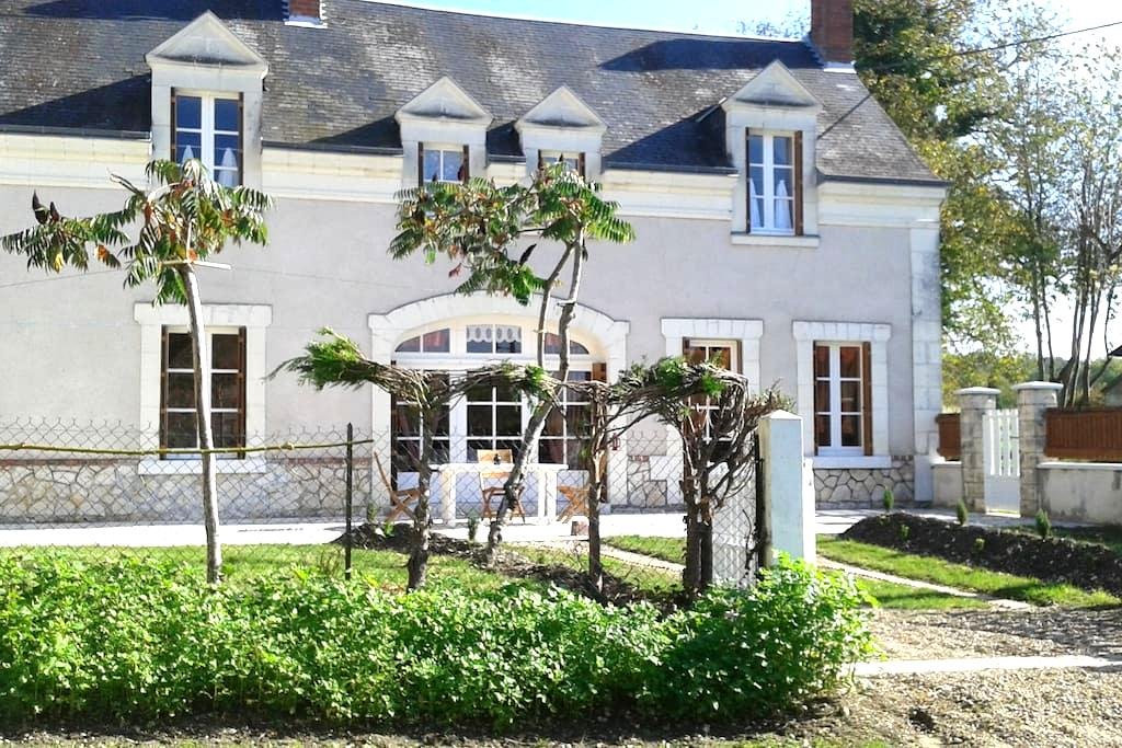 chambre Bed, Breakfast and dinner - Lye - Bed & Breakfast