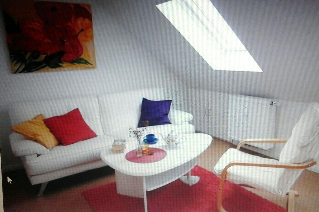 Charmante Fewo in Strandlage - Cuxhaven - Apartmen