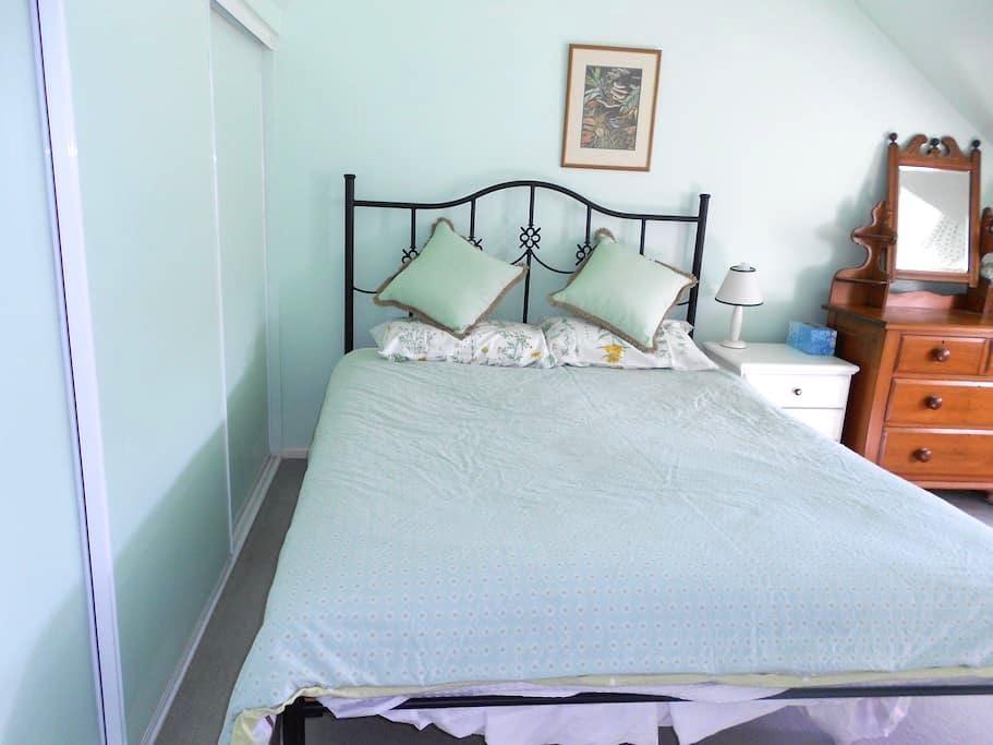 Cosy family home in East Malvern. - Malvern East - Loft