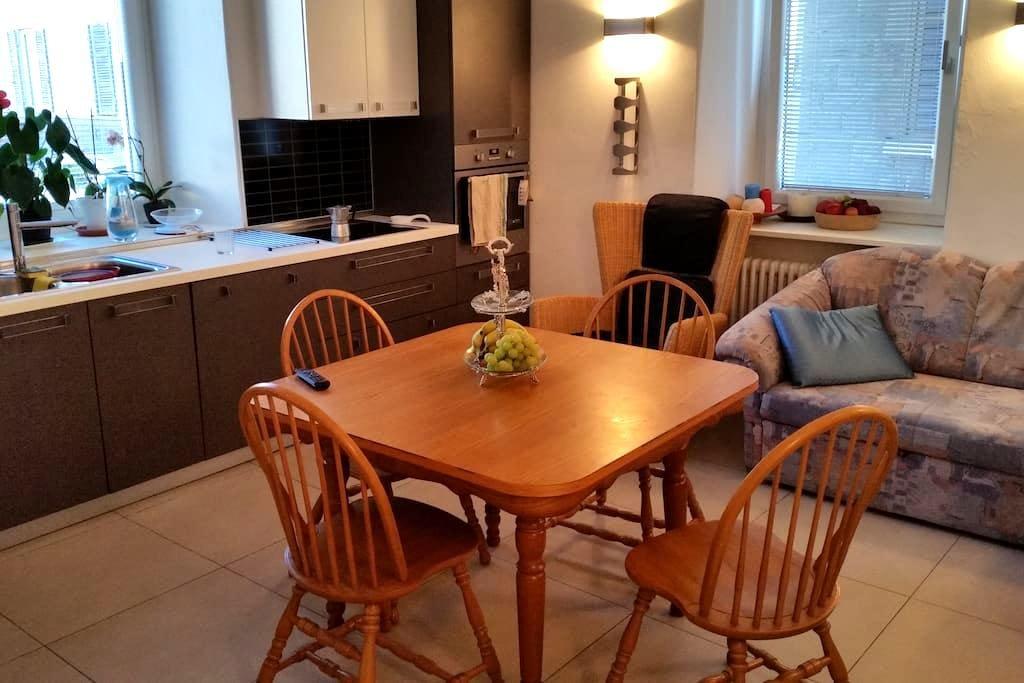 Room for 2  in center of Meran - Merano - Apartment