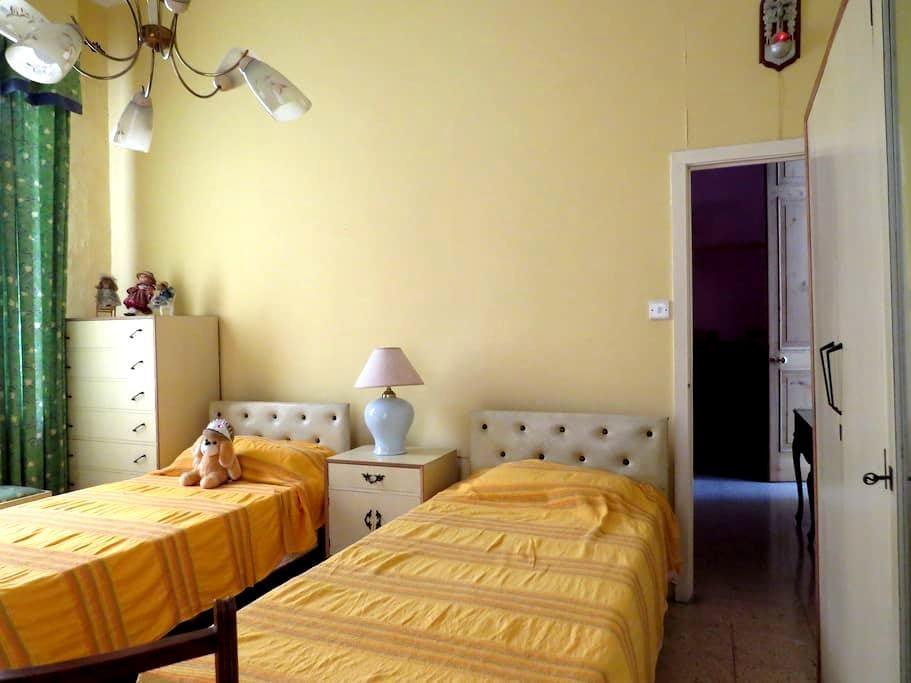 2 beds, bedroom in the heart of the Capital City. - Valletta - Rumah