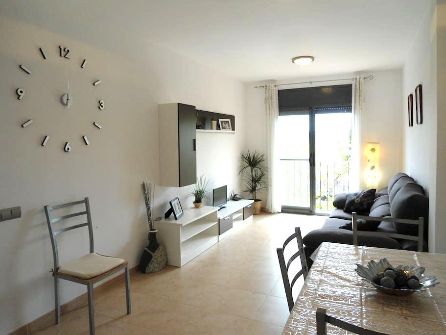 SWEET APARTMENT - La Galera - 公寓